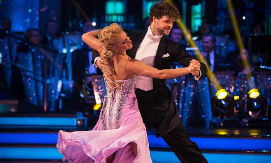 Strictly Come Dancing: the BBC is stepping into a bold new future under the white paper.