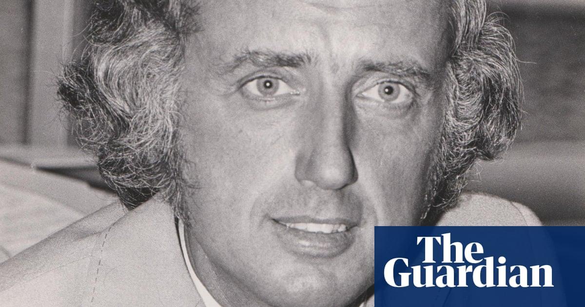 David Phillips obituary