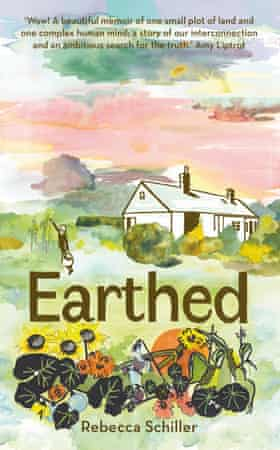 EARTHED book cover