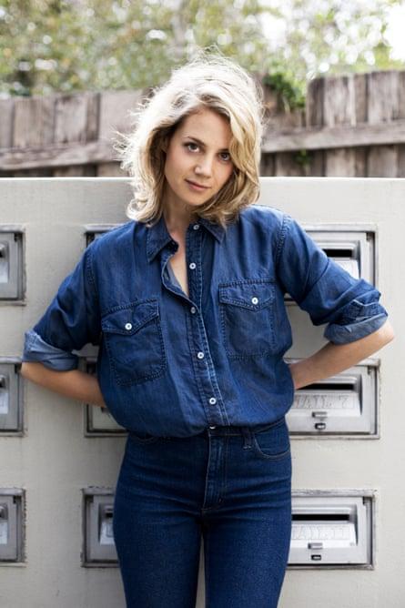 Arnsdorf designer Jade Sarita Arnott