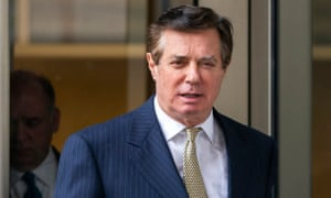 Paul Manafort, 69, is accused in New York of fraudulently obtaining home loans worth millions of dollars between 2015 and 2017.