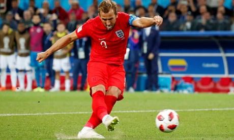 Harry Kane talks of pride as he is confirmed Golden Boot winner