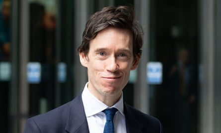 Rory Stewart: an Edwardian for our time?