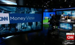 The Business View will be rebranded as CNNMoney View with Nina dos Santos