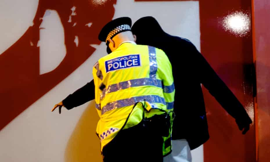 Police forces have failed to reform and take racial justice seriously, MPs say today.