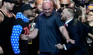 Conor McGregor and Floyd Mayweather are set to make tens of millions or dollars from the fight