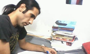 Behrouz Bouchani