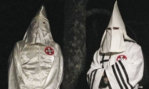 The series had been facing mounting criticism and accusations that a reality show about 'high-ranking Klan members and their families' could serve to normalize the hate group.