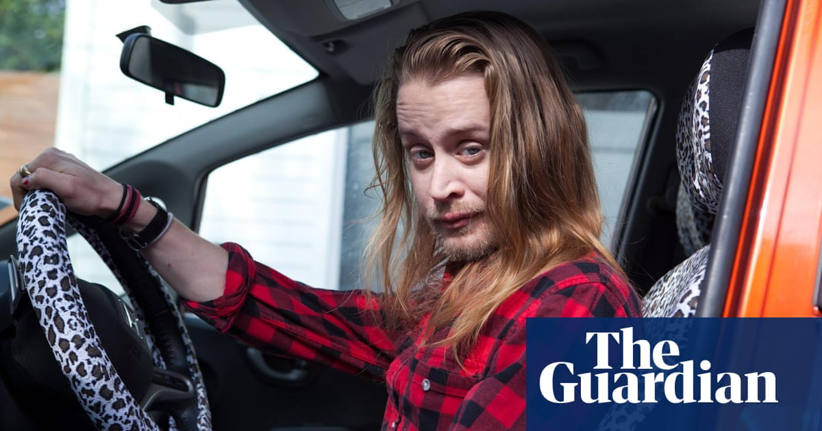 Macaulay Culkin: 'No, I was not pounding six grand of heroin a month'