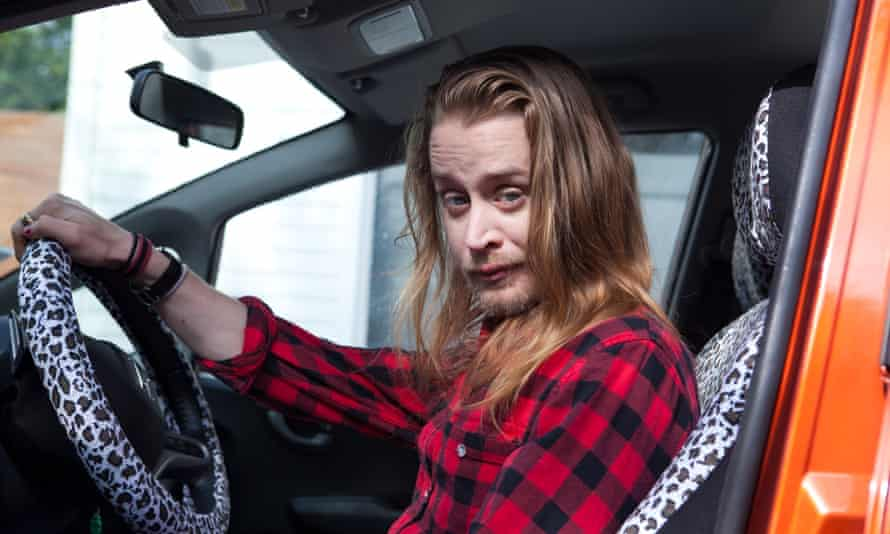 Macaulay Culkin: 'The paps go after me because I don't whore myself out.'
