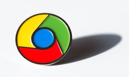 About 62% of PC users opt for Chrome over other browsers.