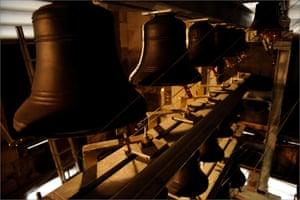 Bells at York Minster