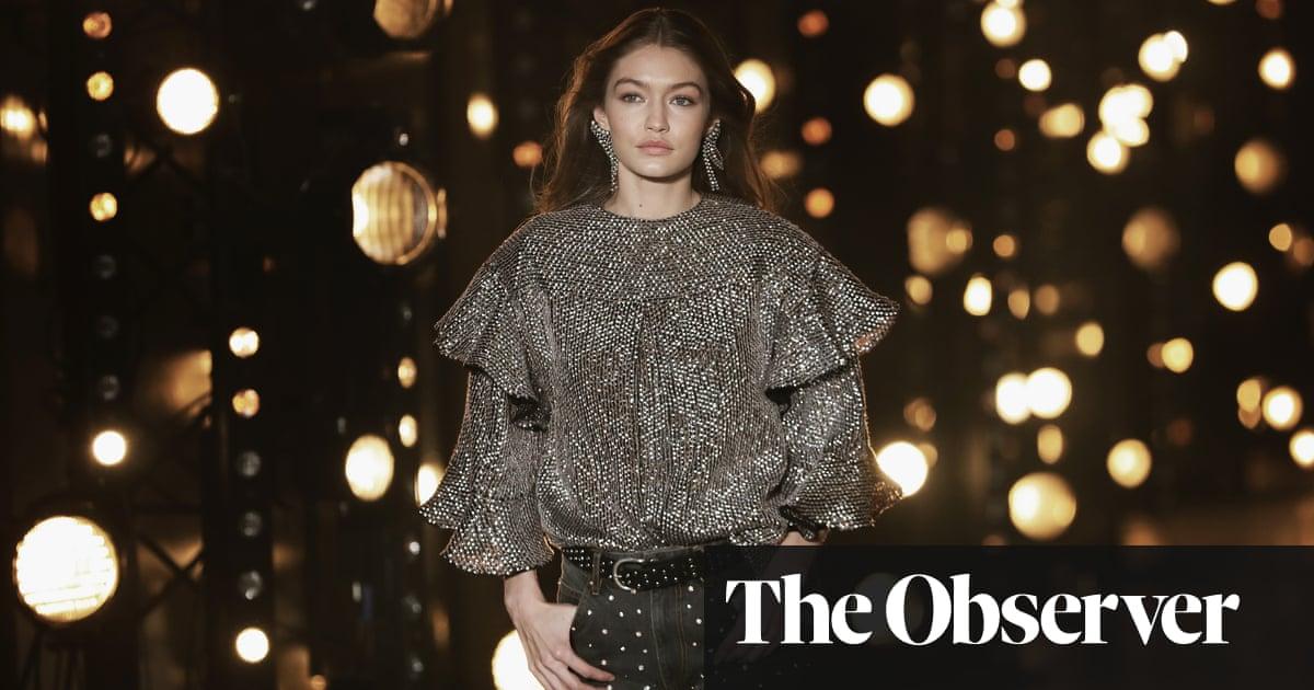 3b71c083c0d007 Gigi Hadid: a model with a fabulous figure – 30m followers ...