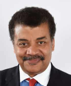 """The 74th Annual Peabody Awards Ceremony - Press RoomNEW YORK, NY - MAY 31: Astrophysicist and host of """"COSMOS"""", Neil deGrasse Tyson poses with award during The 74th Annual Peabody Awards Ceremony at Cipriani Wall Street on May 31, 2015 in New York City. (Photo by Mike Coppola/Getty Images for Peabody Awards)"""