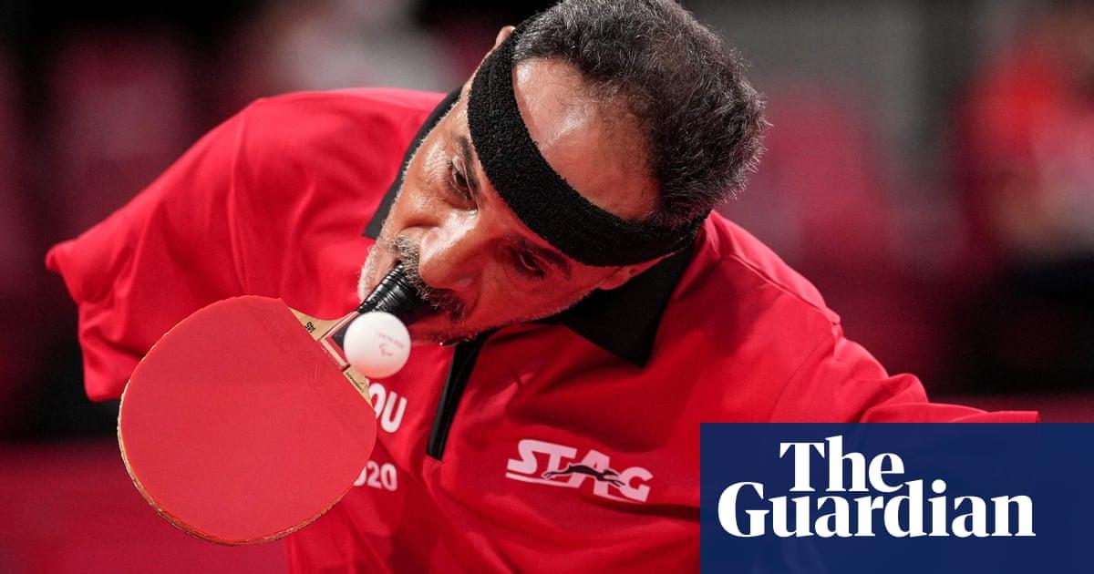 Sports quiz of the week: Paralympics, Novak Djokovic and Kylian Mbappé