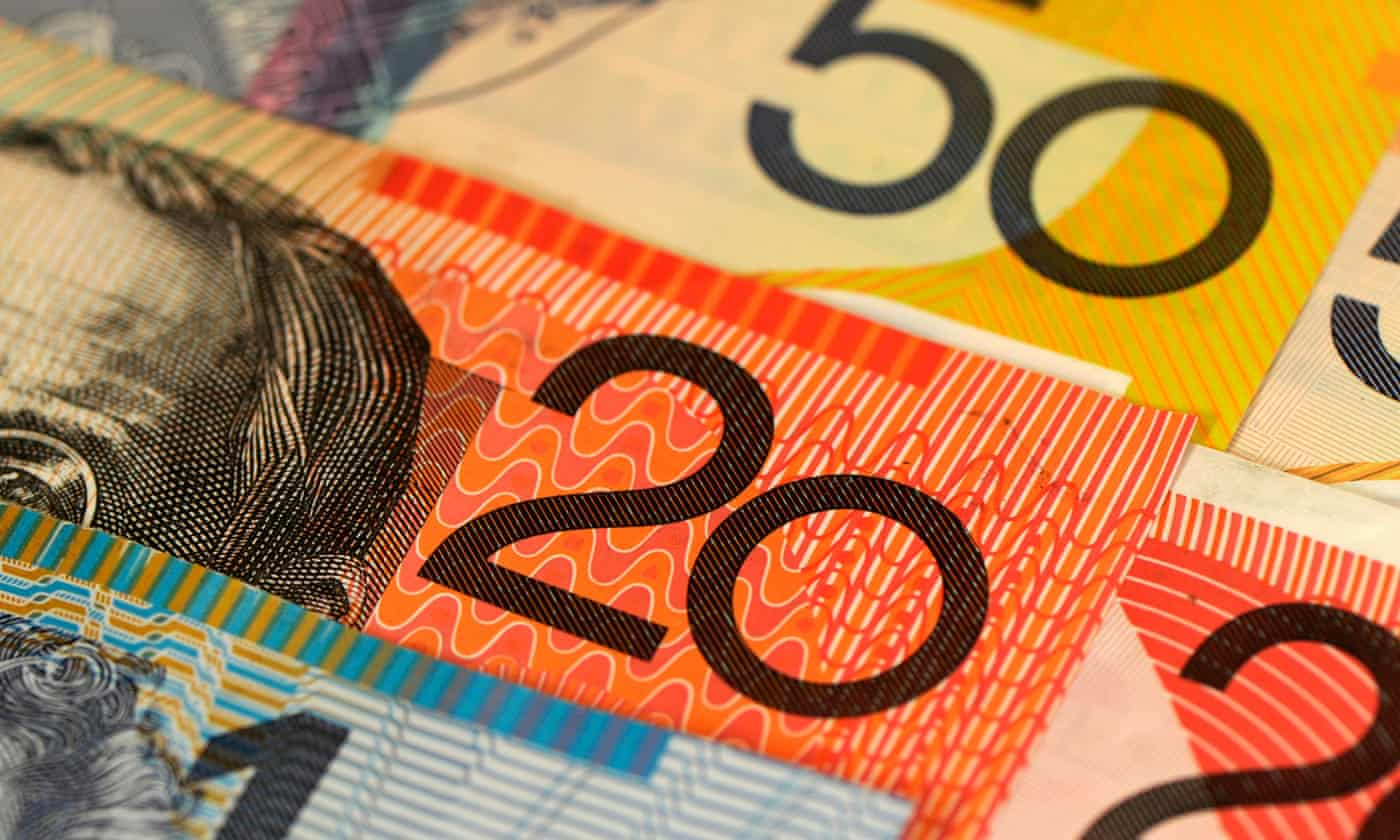 Australia's high earners will benefit most from tax reforms, says thinktank