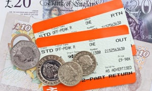 Off-peak or super off-peak? It's all the same to Southern Rail