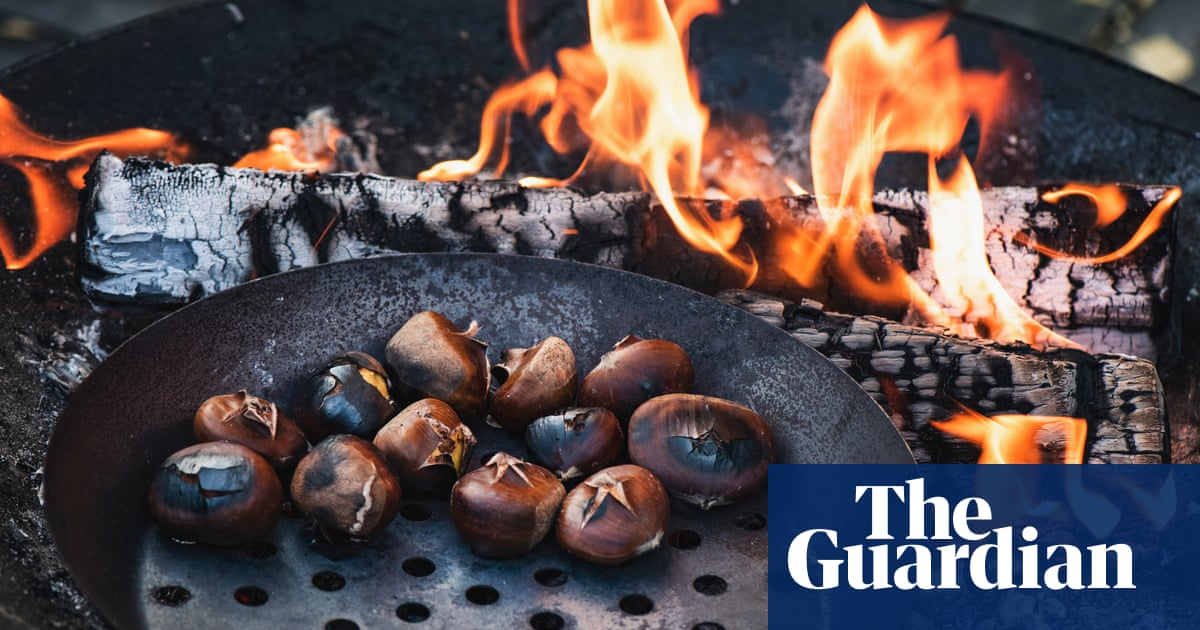 A taste of Provence on a weekend break at the Collobrières chestnut festival