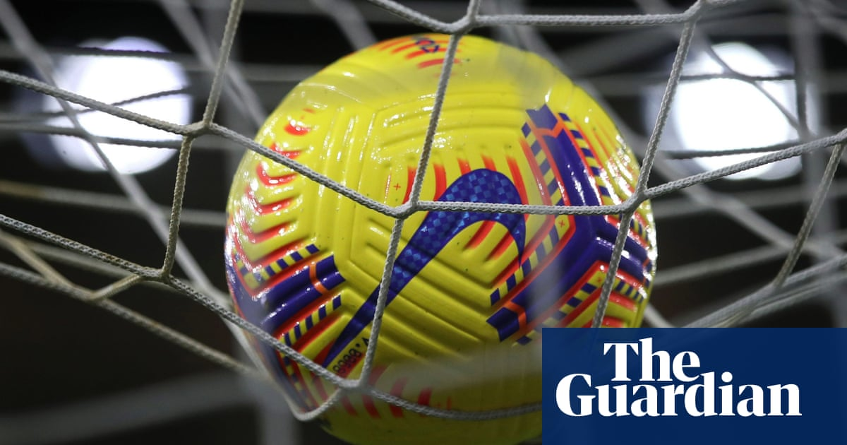 Premier League announces 40 Covid-19 cases in latest two rounds of testing