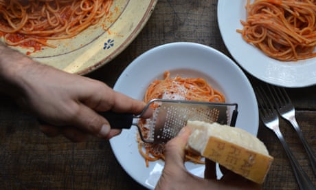 Is fresh pasta better than dried?