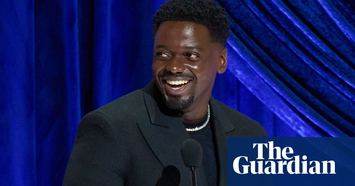 'My mum met my dad, they had sex. It's amazing!': the best quotes of the 2021 Oscars