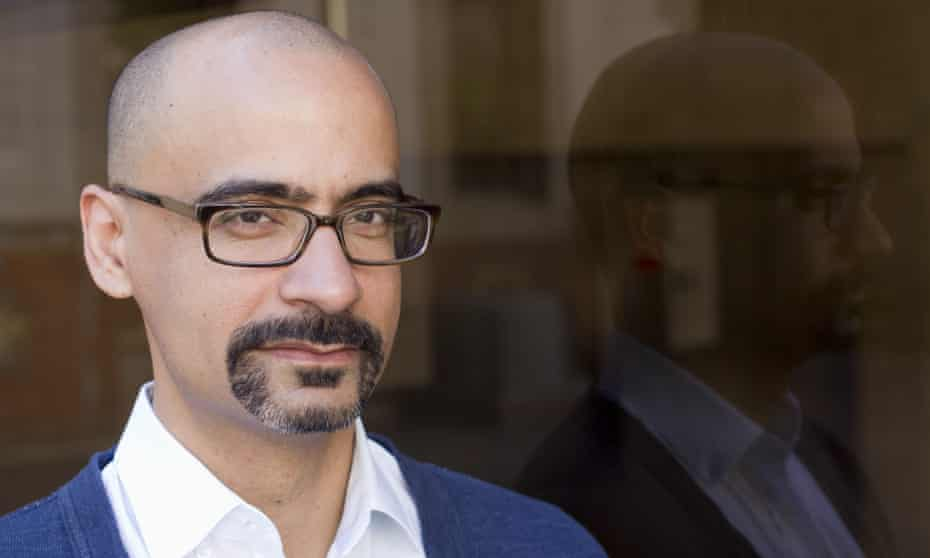 Writer Junot Díaz revealed the lifelong impact of being raped as a child in a New Yorker essay.
