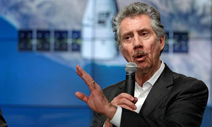 Robert Bigelow, founder and president of Bigelow Aerospace, has invested $290m in the project