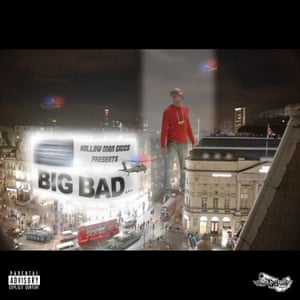 The album cover for Big Bad...