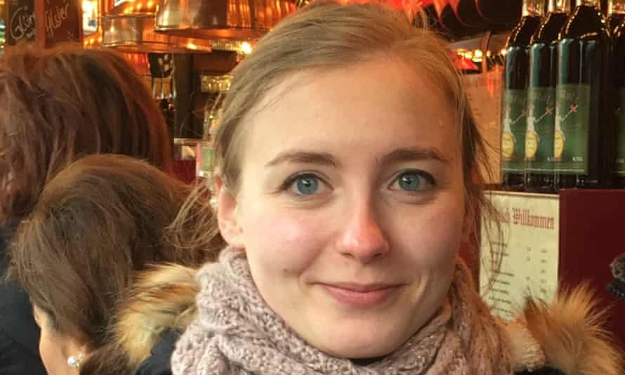 Sylvie Kilford, EU citizen looking for permanent residency post Brexit