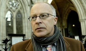 Phil Shiner, solicitor for several Iraqi civilians, was found guilty of 22 charges of misconduct and was struck off.