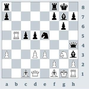 Chess 3506