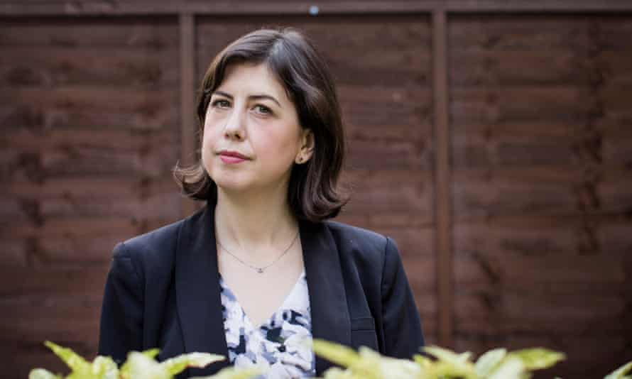 Lucy Powell.