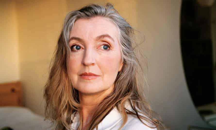 Rebecca Solnit: 'driven not by anger but by compassion'