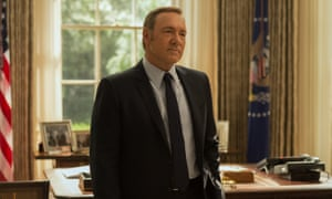 Netflix's first big hit, House of Cards, cost a reported $100m for its initial order of two seasons.