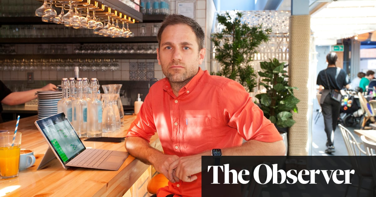 'I can't recruit chefs': Brexit and Covid plunge hospitality into crisis