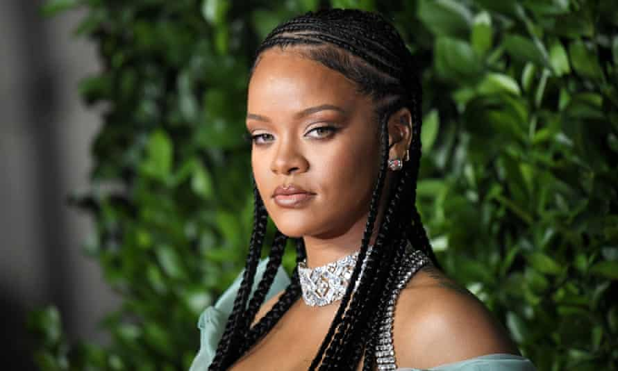 Rihanna is one of several music stars, including Taylor Swift and Billie Eilish, with documentaries premiering in 2020.