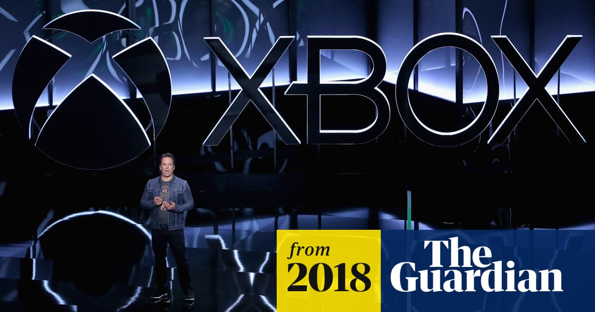 E3 2018: Microsoft's gaming chiefs on the future of Xbox | Games
