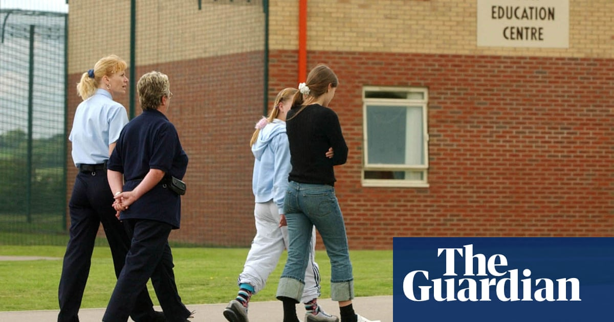 MPs seek MoJ answers over Rainsbrook youth jail contract extension