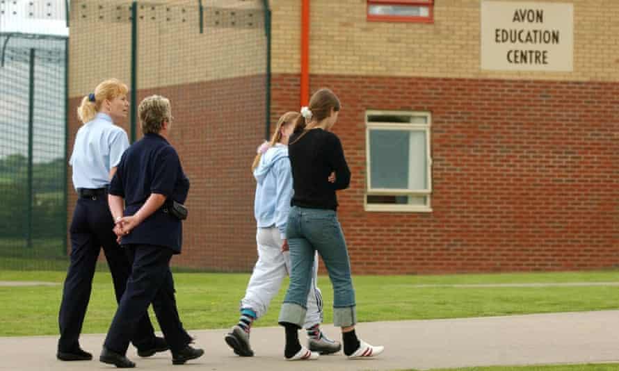 Rainsbrook secure training centre