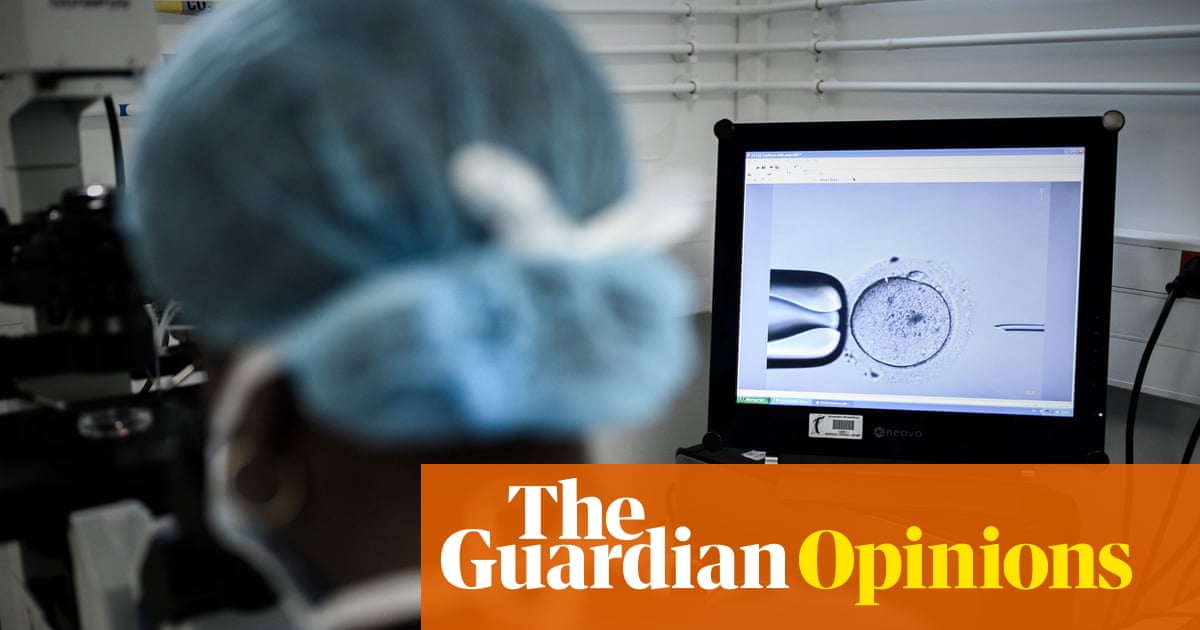 Fertility clinics are reopening, but for many patients this won't end the anxiety | Zeynep Gurtin