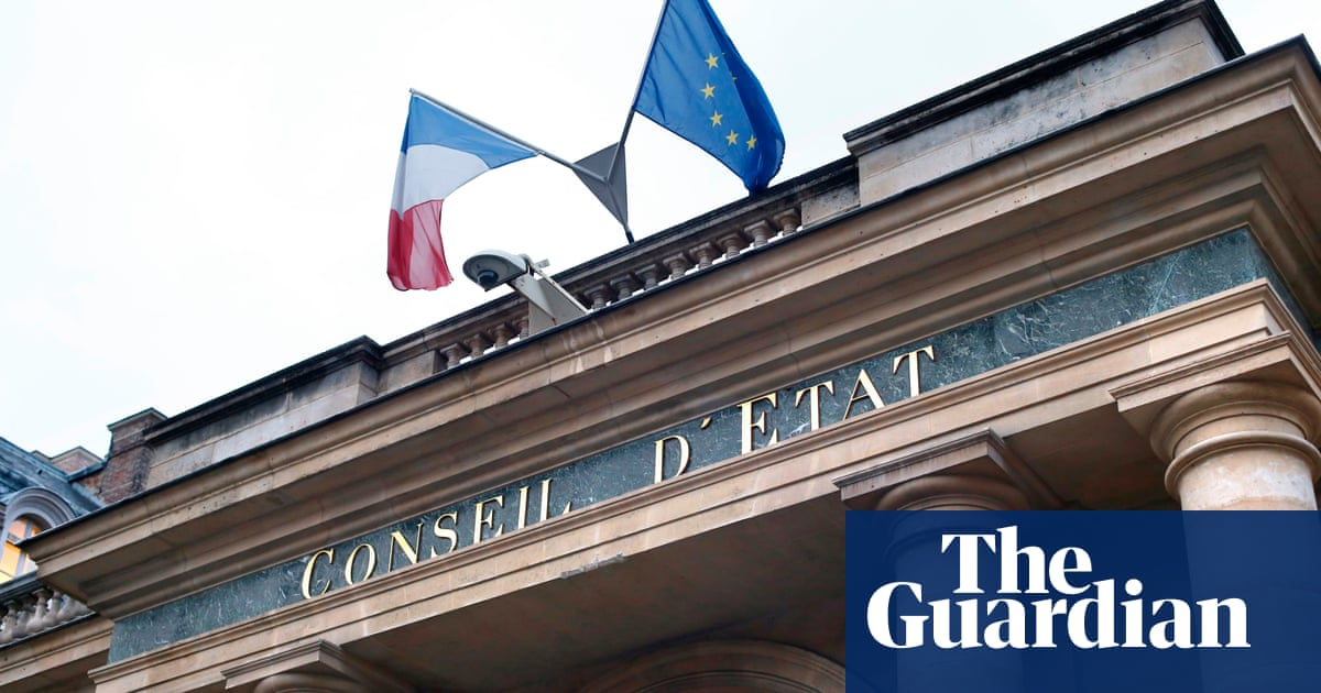 French court orders government to act on climate in next nine months