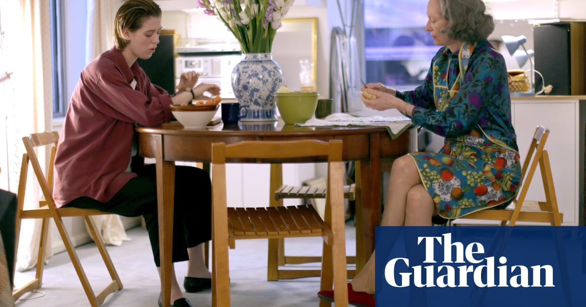 Cannes: Joanna Hogg and Clio Barnard to premiere new films in Directors' Fortnight