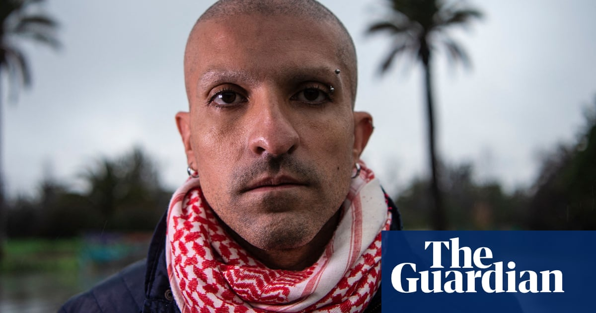 Chile protest leader reveals he lied about having cancer