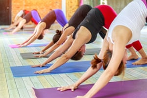 Yoga can be a touch-heavy activity. And that touch should be consensual.