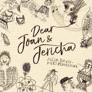 Dear Joan & Jericha