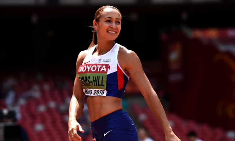 Jessica Ennis-Hill, who stated she would consider a delayed arrival in Brazil ahead of the Rio Olympics due to the Zika virus.