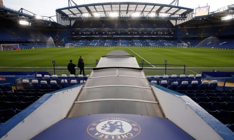 Chelsea v Hull City and Leicester City v Sheffield Utd: FA Cup – live!