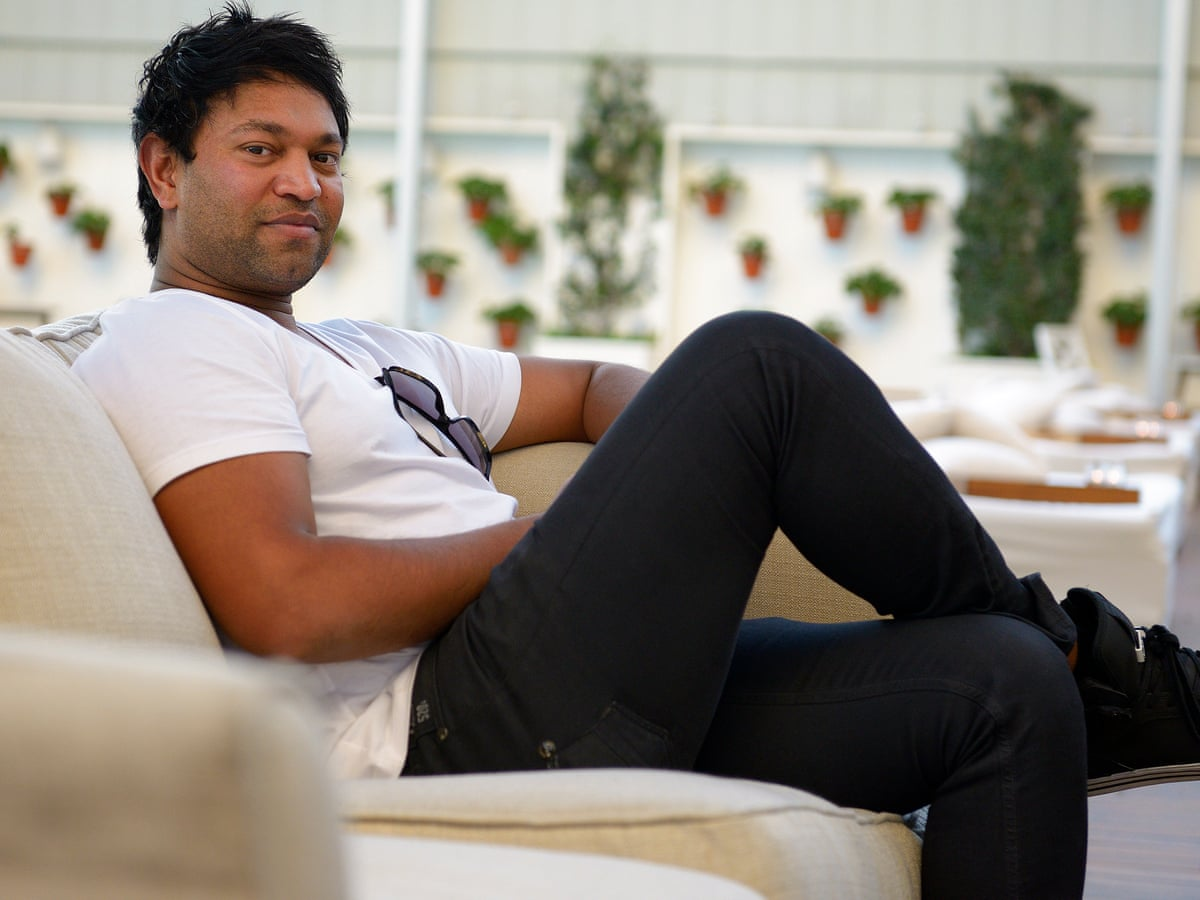 Saroo Brierley The Inspiration For The Film Lion My Mother Saw