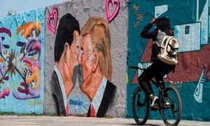 Majority of Europeans fear Biden unable to fix 'broken' US