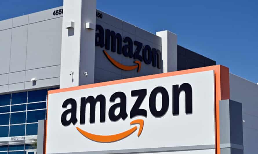 Global G7 deal may let Amazon off hook on tax, say experts | Amazon | The  Guardian
